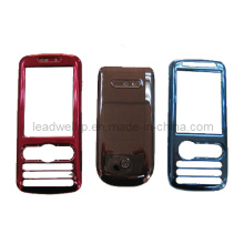 Precisioninjection Mold Tooling para cajas de teléfonos móviles (LW-03671)