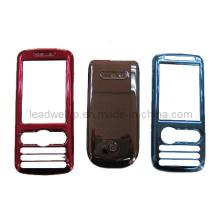 Outillage de moulage par injection de précision pour des cas de téléphone portable (LW-03671)