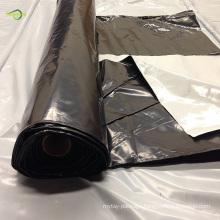 25micron sliver mulch film rolls