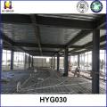 Acero edificios modulares prefabricados