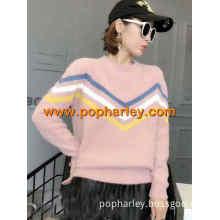wholesale woman wool sweater