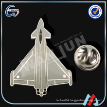 airplane lapel pin badge