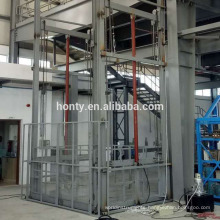 Electric Freight hydraulic Warehouse fixed Goods Lifts Cargo lift