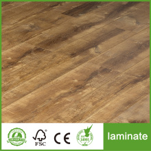 Hot Selling 12mm hdf mdf Laminated Flooring