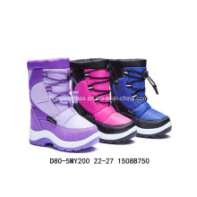 Outdoor Winter Snow Boots 21