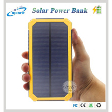 New Arrival Lipo High Quality Solar Power Bank 2000mAh
