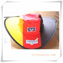 Foldable Cowboy Cap for Promotion (OS35002)