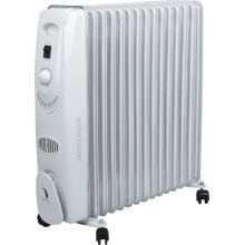 Oil Heater (NSD-200E)