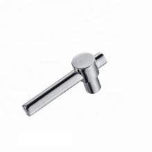 Wholesale Removable mixer handwheels zinc long handle valve faucet handwheel