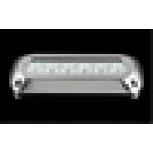 IP68 24v ocean 18w Designer de lâmpada subaquática led