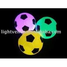 Vitalfußball-Nachtlicht des heißen Verkaufs