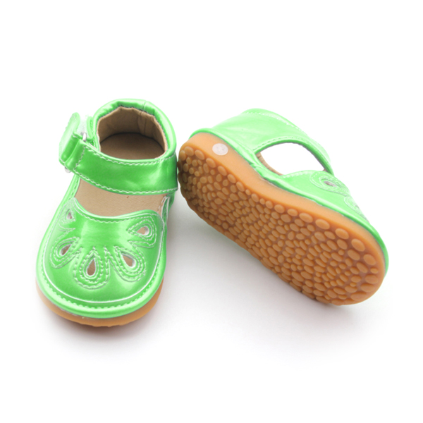 Kids Shoes With Sound Cute Child Shoes Girl