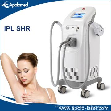 IPL Shr Hair Depilación / RF Elight IPL Depilación láser / IPL Shr