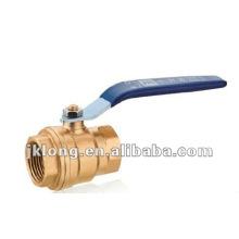 J2035 Forged brass ball valve