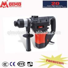 Taladro martillo rotativo QIMO 1050w