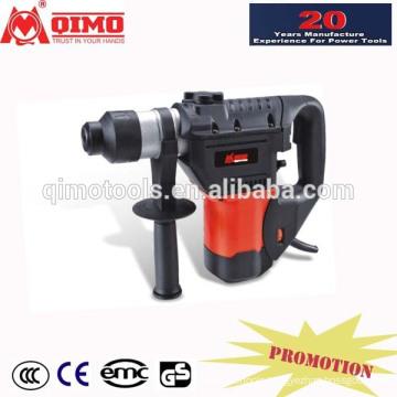 QIMO 1050w rotary hammer drill