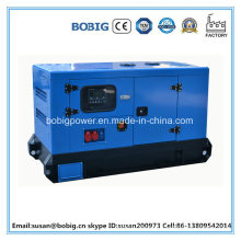 Lijia Series Diesel Generating with ATS/ Ce&ISO Certificate (30KW/37.5kVA)