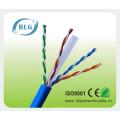 Спецификация кабеля CCAM Cat 6 UTP 0,5 мм