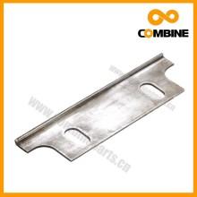 Verschleißfestem Stahl-Teller
