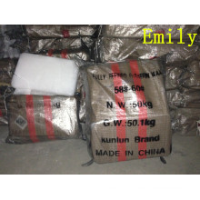 58-60 Fully Refined Paraffin Wax for Candle Making Raw Material