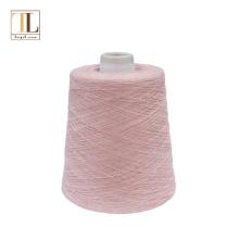 Fil mélangé de lin acétate Consinee (Naia ™) pour tricoter