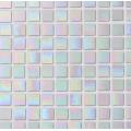 Mosaico de vidrieras para decoración de paredes