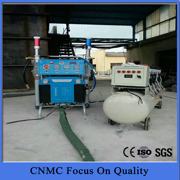 22MPA Polyurethane Spray Foam Equipment For Sale