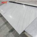 Surface solide Malaisie, Matière première de surface solide, Panneaux muraux de douche de surface solide