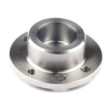 Brides de forgeage à chaud de précision avec de l'acier inoxydable (DR063)