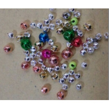 Diverses perles de tungstène de prix bas de couleurs volent attachant, haltère de tungstène