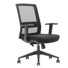 chaise ergonomique haut dossier en mesh pour bureau