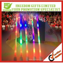 Bandeiras luminosas LED promocionais