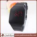 Popular Kids Silicone Alloy Watch, Quartz Analog Gift Watch