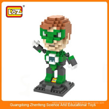 LOZ diamond block funny mini block plastic toys