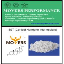 Haute qualité 5ème hormone cortical intermédiaire pour supplément de culturisme