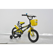 "2016 14"" Kids Bicycle/Kid′s Bike with Four Wheel Children′s Bike"