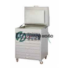 Machine de fabrication de plaques pour imprimante Flexo