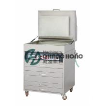 Máquina de Fabricação de Placas para Impressora Flexográfica