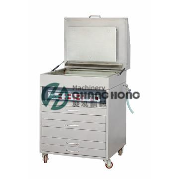 Máquina de hacer placas para impresora flexográfica