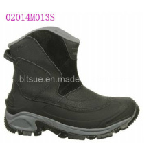 Chaussures de démarrage à l'épreuve du froid