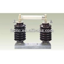 Aislador de barra de alto voltaje de interior/al aire libre