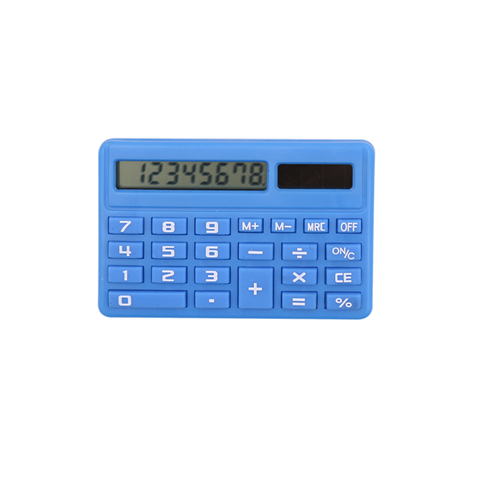 PN-2047 500 POCKET CALCULATOR (10)
