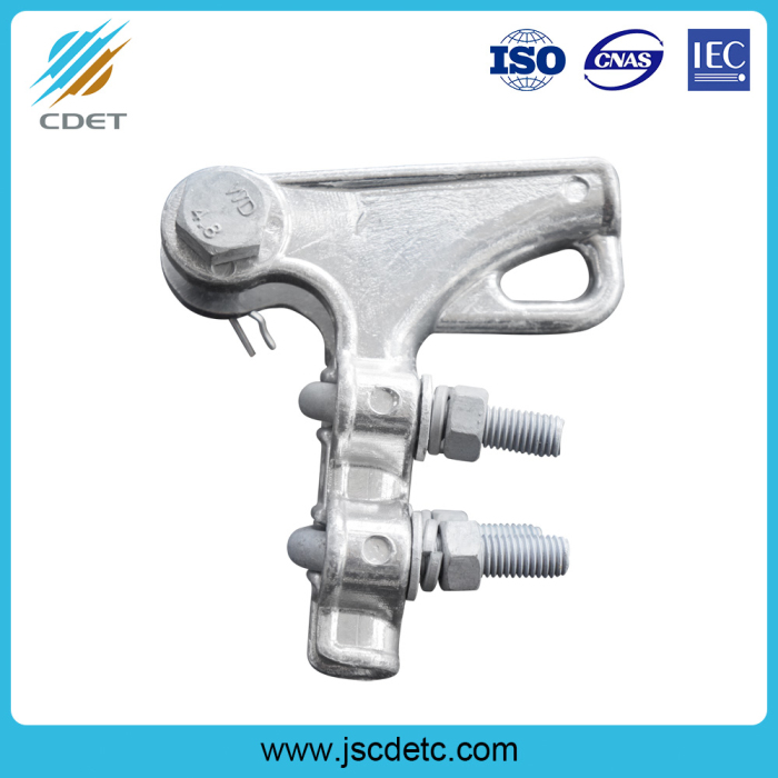 Aluminium Alloy Tension Clamp