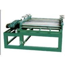 QJ Blechnivelliermaschine mit elektrischer Leistung