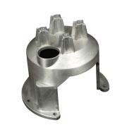 Алюминиевые отливки мотор жилья/оболочки