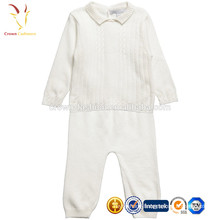 Round Collar Cashmere Baby Thermal Wear Goods