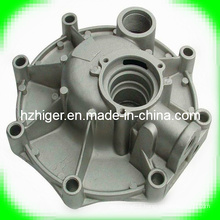 Heavy Machine Parts Aluminum Machine Spare Parts