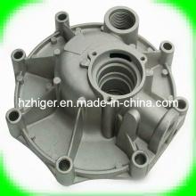 Тяжелые механические детали Алюминиевые запасные части машины