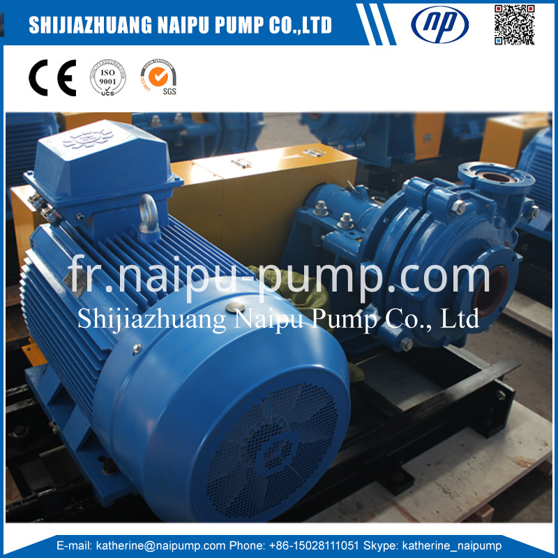 6x4ahe Warman Pump