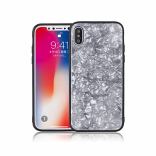 Cover posteriore anti graffio per iPhone X / 10